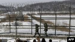 Հյուսիսային Կորեան պատրաստվում է միջուկային նոր փոձարկման