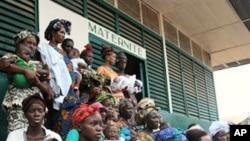 Les mariages forcés en Guinée
