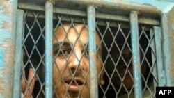 Mısır'da 4 yıl Hapis Yatan Blogcu Artık Serbest