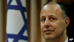 تساحی هَنِگبی، وزير هماهنگی منطقهای اسرائيل