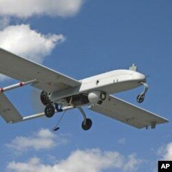 美国无人驾驶飞机神出鬼没,却或许难逃电脑黑客的点击