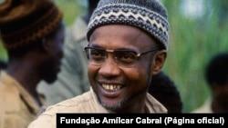 Amílcar Cabral homenageado na semana da Kriolofonia