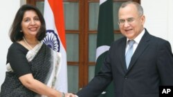 بھارت پاک وزرائے خارجہ اجلاس: ایجنڈےکوحتمی شکل دی گئی