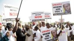 معاون رئیس جمهوری نیجریه دستوراعزام نیروهای نظامی به شهر جوز را صادر کرد