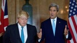 ဆီးရီးယားအစုိးရကုိ ထပ္ဆင့္ ဒဏ္ခတ္ပိတ္ဆုိ႔ဖုိ႔ ကန္ စဥ္းစားေန