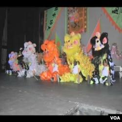Kineski ples zmaja