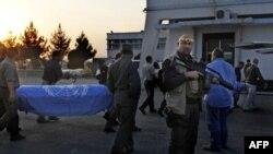 کارمندان سازمان ملل متحد در کابل جابجا می شوند