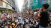 Phong trào dân chủ Hồng Kông hủy kế hoạch trưng cầu dân ý