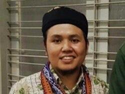 Pengasuh PP Waria Al Fatah Yogyakarta, Arif Nur Safri. (Foto: Dok Pribadi)