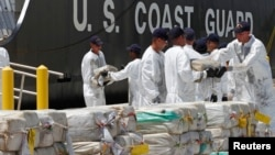 En febrero de 2013, las autoridades incautaron un cargamento de cocaína proveniente de República Dominicana.