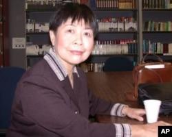 独立作家、评论家戴晴