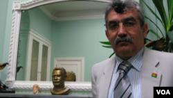 Zubyir Aydar زوبێر ئاێدار