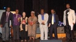 اعتراض نادین گوردیمر نویسنده نامدار آفریقای جنوبی علیه سانسور