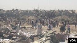 قوماندان امنیه کابل می گوید که در نتیجۀ گلولهباری مهاجمین، یک پولیس کشته شد و سه تن دیگر زخم برداشتند.