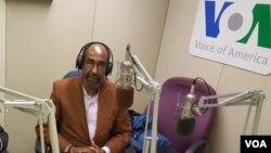 Prof. Abdi Samatar