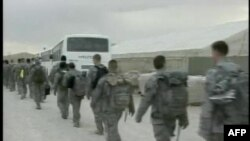 Povlačenje američkih vojnika iz Iraka
