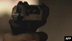 Amerika'da Suça Karışan Silahların Çoğu 10 Eyallette Satılmış