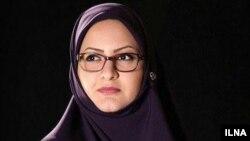 مینو خالقی نامزد ائتلاف اصلاح طلبان در اصفهان است که توانسته بود در میان پنج منتخب اصفهان، رای سوم را به دست آورد