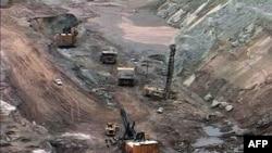 Kineska kompanija Žonghui ulaže u rudnike bakra u Zambiji, Africi
