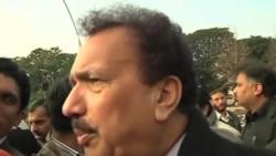 2012-01-19 粵語新聞: 巴基斯坦總理在最高法院出庭
