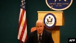 Frank Wisner: Kosova ka hyrë në rrugën për t'u bërë një ditë anëtare e Bashkimit Evropian