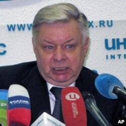 俄罗斯移民局局长罗曼达诺夫斯基