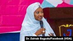 Zainab Bagudu