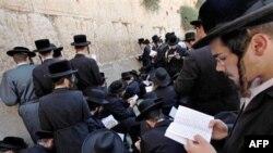 Ինչու է Երուսաղեմը կարևոր հրեաների համար
