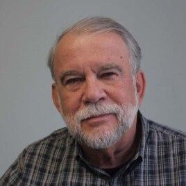 Ông Bob Dietz, Phối Hợp Viên Chương Trình Châu Á của Ủy Ban Bảo Vệ các Nhà Báo CPJ