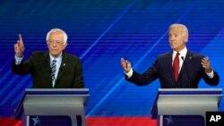 Primaires démocrates : Joe Biden a opté pour l'offensive