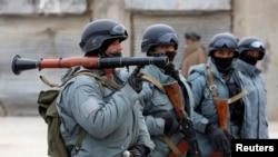Afg'onistondagi portlashda NATO jabr ko'rdi
