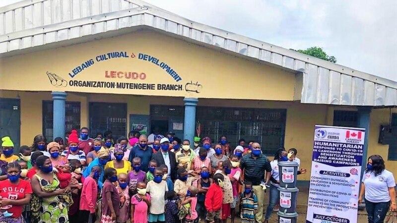 Minute Eco: Aide d'urgence du FMI à 22 pays africains