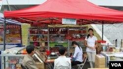 [주간 경제뉴스] 중국 제품, 북한 암시장 장악