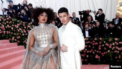 People Priyanka Y Nick Los Mejores Vestidos