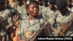 Reportage de Abdoul-Razak Idrissa, correspondant à Niamey pour VOA Afrique