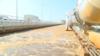 世界最大最先進的水處理廠在首都華盛頓運營