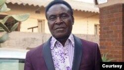 Aaron Chiundura Moyo