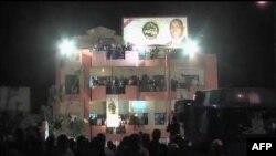 پيروزی «مکی سال» در انتخابات رياست جمهوری سنگال