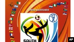 Brazil Soccer World Cup 2010 Album