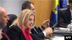 Pritshmëria e bisedimeve Prishtinë-Beograd