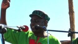 UNITA acusa o MPLA de promover pequenos partidos - 1:57