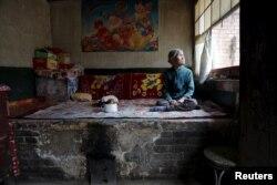 Phụ nữ Trung Quốc từng bị Nhật Bản bắt làm nô lệ tình dục.
