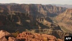 Parku kombëtar Grand Keniën në Arizona