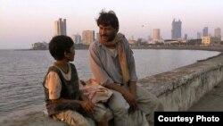 Кадр из фильма «Сиддхартх»