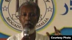 Mohamed Adam Shahid was killed in the suicide bombing of the Shamo hotel in Mogadishu, Somalia, Dec. 3, 2009.