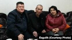 Jurnalist Dilmurod Sayyid bilan suhbat