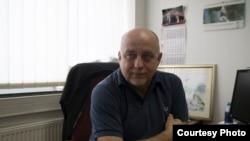 Tomislav Lukić, šef Ureda federalne ministrice okoliša i turizma, kaže da je iz Ministarstva nestao spis o projektu sanacije kruksa u Tuzli. (Foto: CIN)