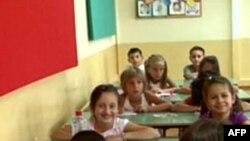 Maqedoni: Nis viti i ri shkollor