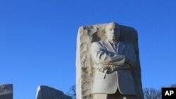 马丁.路德金纪念园
