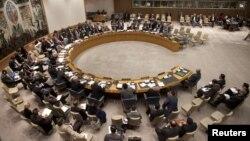 Es la cuarta vez desde que comenzó el conflicto en Siria que Rusia y China bloquean acciones similares en el Consejo de Seguridad.